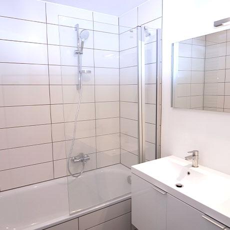 salle de bain sterckx uccle