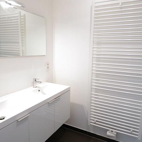 installation salle de bain sterckx