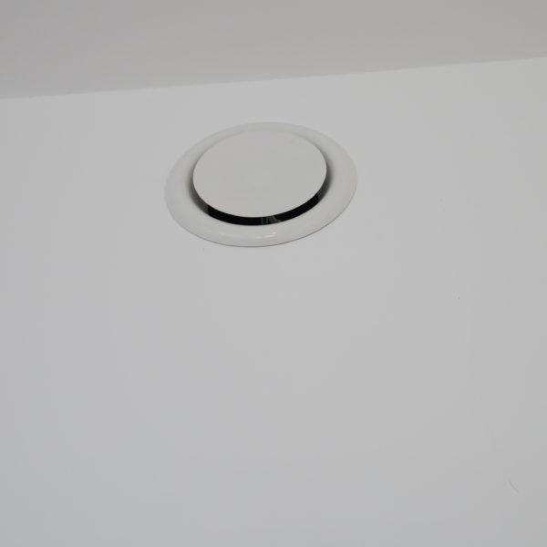 ventilation immeuble à appartement bruxelles