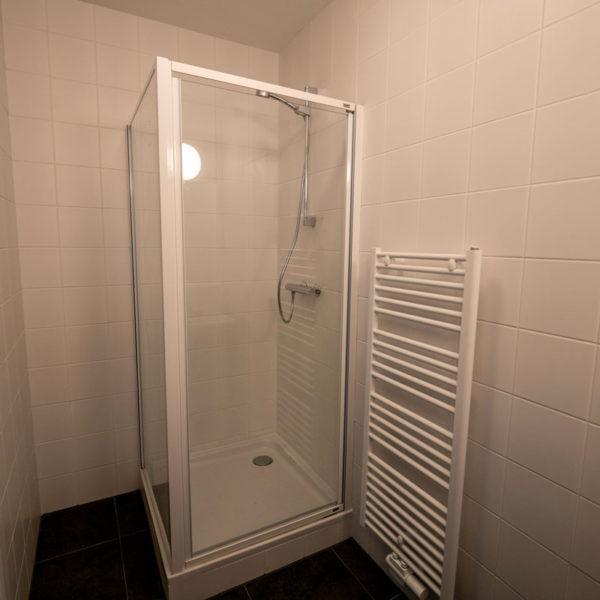 installation cabine de douche sanitaire